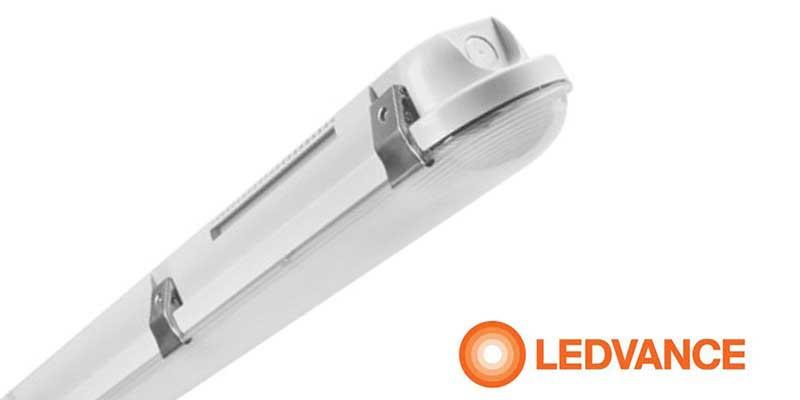 Bộ đèn led chống thấm Damp-proof luminaires LEDVANCE - OSRAM