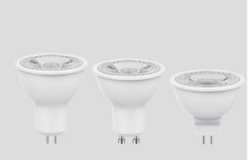 Bóng LED MR16 Ecomax 2