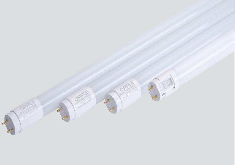Bóng LED Tuýp T8 Utility 2 đầu