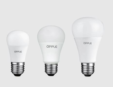 Đèn Led Bulb Ecomax 1