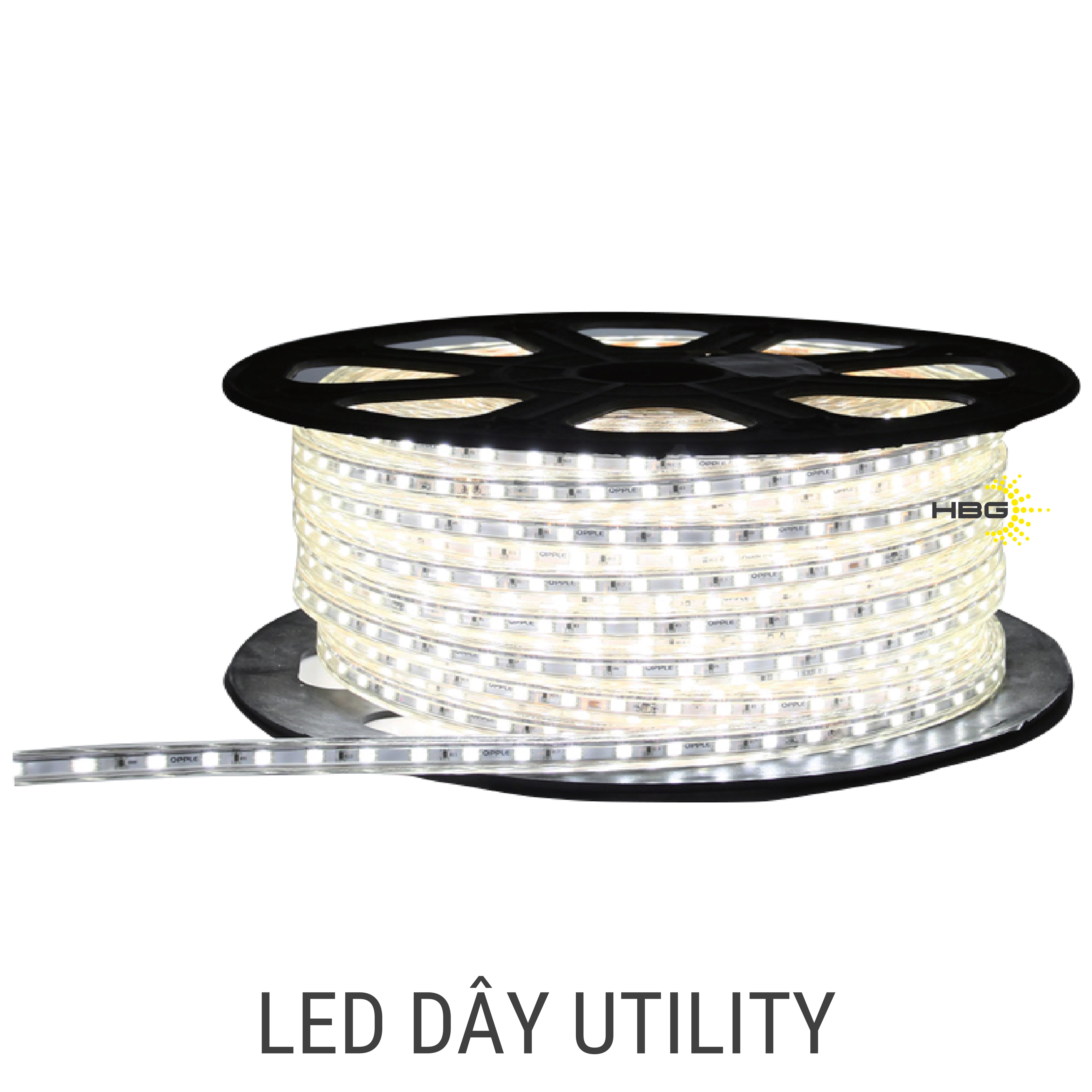 LED Dây Strip HV 5050  II