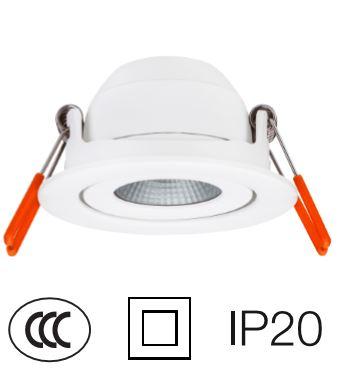 LEDCOMFO® Spot Light G2