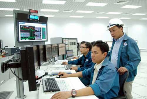 Tuyển dụng kĩ sư điện - HCM