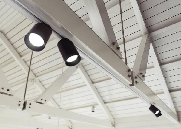 Đèn LED Track light Opple - phân khúc tầm trung cho khách hàng