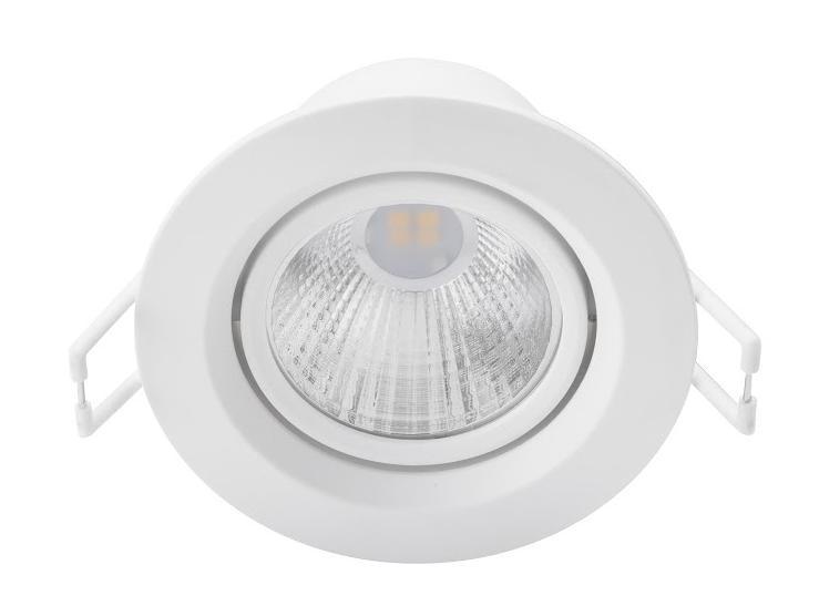 Đèn Spotlight Xoay