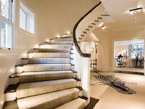 Bí quyết chọn đèn trang trí cho cầu thang thêm rực rỡ