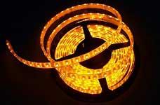 Biến hóa nhà bạn thành thiên đường với đèn led dây