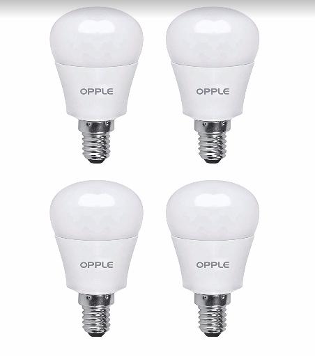Chia sẻ cách lắp đèn dọi ray Opple đơn giản