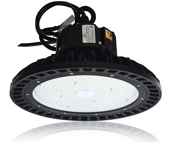 Đèn Highbay Osram xu hướng đèn cho nhà xưởng