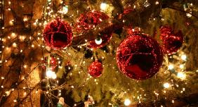 Đèn Led Dây - Phụ kiện chiếu sáng không thể thiếu trong dịp giáng sinh
