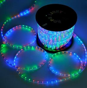 Đèn led dây cao cấp – bền hơn sáng hơn tiết kiệm hơn