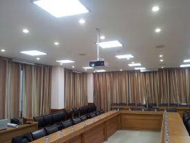 Đèn Led Panel, thiết bị chiếu sáng nơi công sở