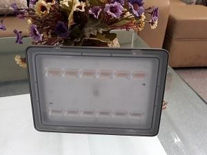 Đèn pha Led công suất lớn thiết bị chiếu sáng an toàn,tiết kiệm