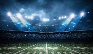 Đèn pha led giải pháp chiếu sáng thông minh cho sân vận động