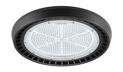 Giải pháp chiếu sáng tuyệt vời cho nhà xưởng với đèn Highbay Osram