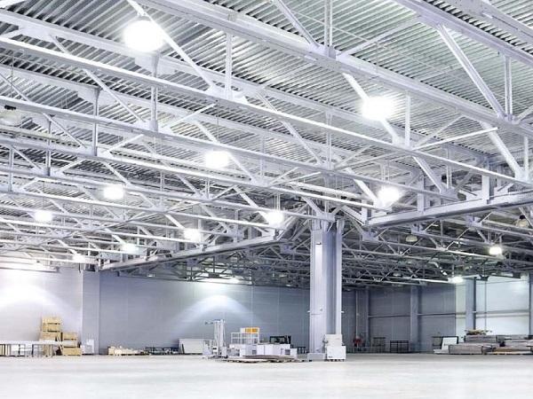 Highbay Osram lựa chọn tuyệt vời cho nhà máy của bạn