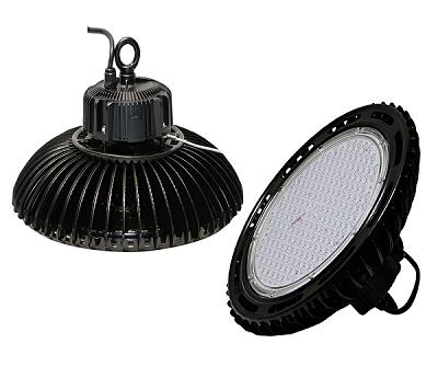 Khắc phục nhược điểm của đèn led với đèn Highbay osram