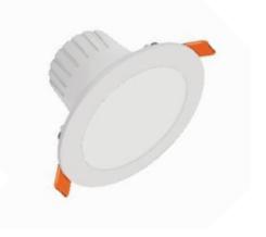 LED Value Downlight