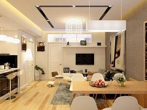 Lựa chọn đèn LED OPPLE cho từng không gian trong nhà