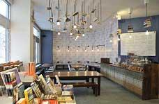 Những mẫu đèn led trang trí quán cà phê ấn tượng nhất