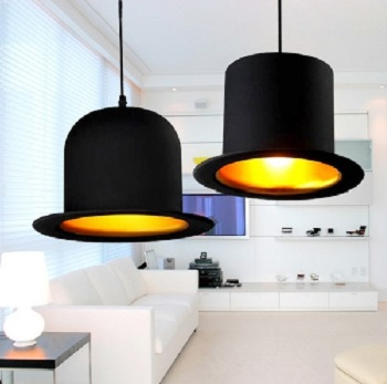 Những mẫu đèn led trang trí độc đáo nhất mà bạn chưa từng biết