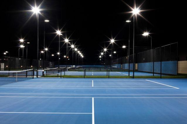 Pha đèn led opple 100w và những ứng dụng trong cuộc sống