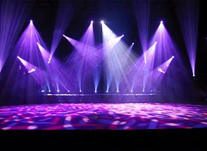 Spotlight những ngọn đèn làm rực sáng sân khấu