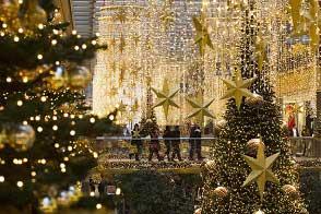 Sự cần thiết của Đèn led Dây trong mùa lễ hội-Đèn led trang trí dịp lễ giáng sinh