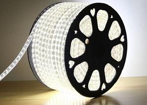 Tại sao đèn Led dây thường được dùng trong trang trí