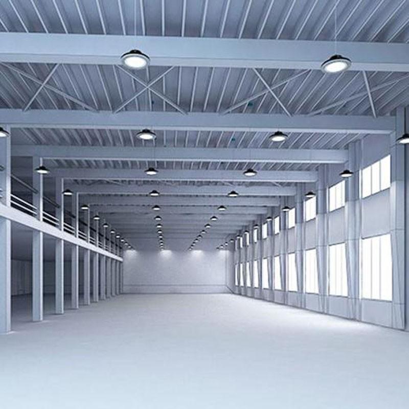Tại sao nên chọn đèn highbay osram cho nhà xưởng của bạn