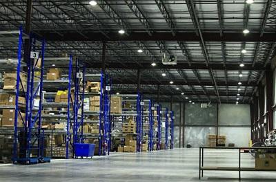 Tại sao nên chọn đèn Led cho nhà xưởng