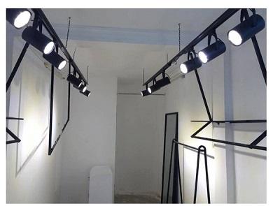 Thiết kế ánh sáng căn hộ chung cư với đèn led opple
