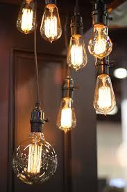 Thiết kế độc đáo và ưu điểm nổi bật của đèn Edison