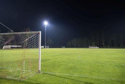 Tiêu chí lựa chọn đèn chiếu sáng cho sân bóng 2020