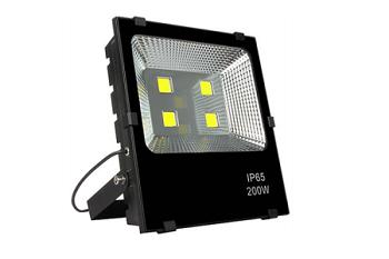 Tìm hiểu về đèn pha Led Opple 200W qua các ứng dụng đa dạng