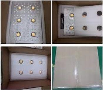 Tìm hiểu về đèn pha Led Opple 620W hiệu quả vượt trội