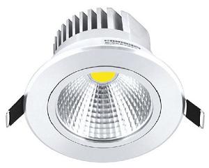 Ứng dụng đèn downlight led chính hãng trong trang trí nội ngoại thất