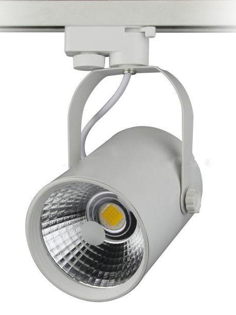 Ứng dụng đèn led Opple trong thiết kế cửa hàng thời trang hiện đại