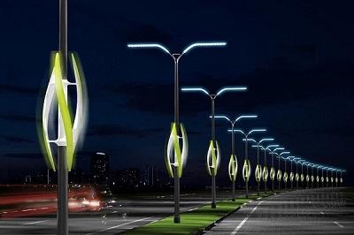 Ứng dụng đèn led trong giao thông