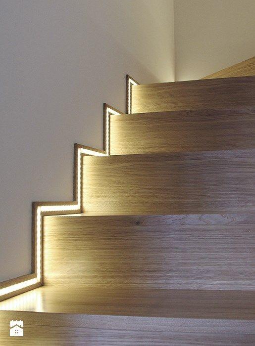 Xu hướng trang bị đèn LED cho không gian sang trọng hiện đại